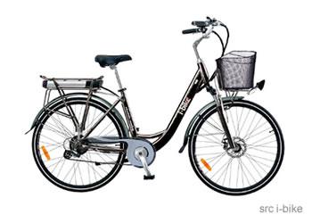 La Bicicletta A Pedalata Assistita
